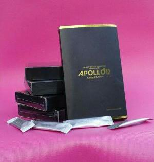 Jual Herbal Alami Apollo 12 Cordy G di Padang Hub 081315203378